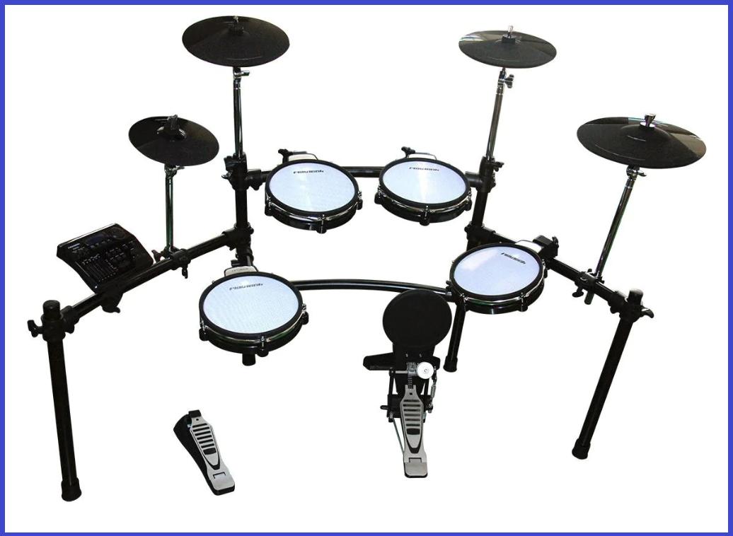サウンドハウスの電子ドラム画像